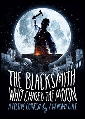 Blacksmith-Poster